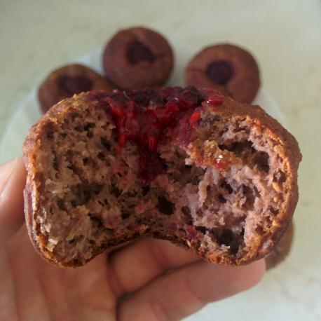Goxy's Muffins