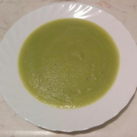 Gorania Soup
