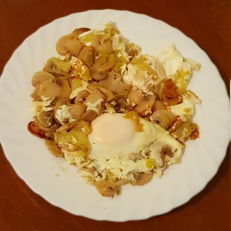 Goran de la eggs